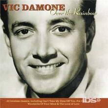 Over the Rainbow - CD Audio di Vic Damone
