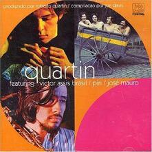 Quartin - CD Audio