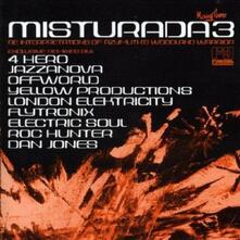 Misturada 3 - Vinile LP