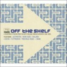 Off the Shelf - CD Audio