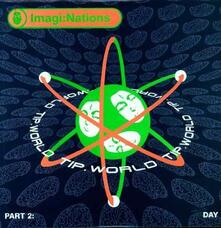 Imaginations Day - CD Audio