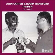 Tandem - CD Audio di John Carter