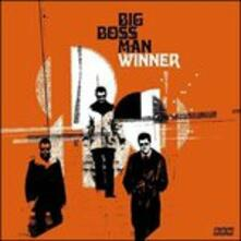Winner - CD Audio di Big Boss Man