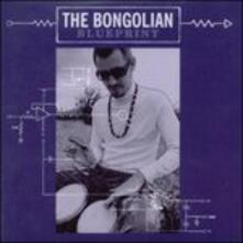 Blueprint - CD Audio di Bongolian