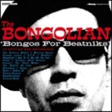 Bongos for Beatniks - CD Audio di Bongolian