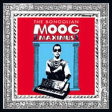 Moog Maximus - Vinile LP di Bongolian