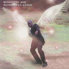 Wonderful Stash - CD Audio di Wishbone Ash
