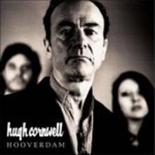 Hooverdam - Vinile LP di Hugh Cornwell