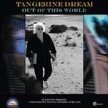 Out of This World - Vinile LP di Tangerine Dream