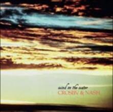 Wind on the Water - Vinile LP di David Crosby,Graham Nash