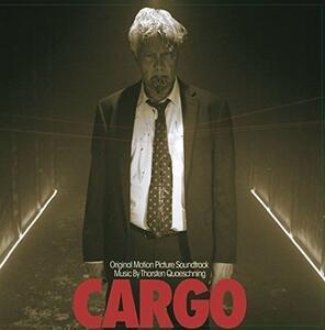 CD Cargo (Colonna sonora) Thorsten Quaeschning
