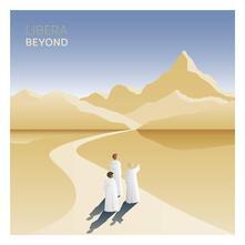 Beyond - CD Audio di Libera