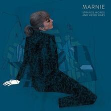 Strange Words & Weird Wars - Vinile LP di Marnie