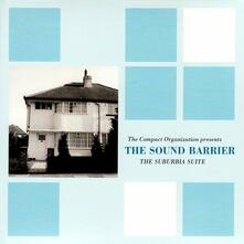 Suburban Suite (Digipack) - CD Audio di Sound Barrier