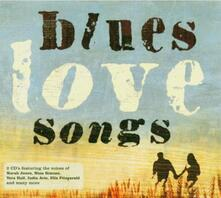 Blues Love Songs - CD Audio