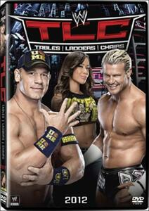 Tlc 2013 - DVD