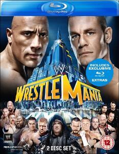 Wrestlemania 29 (2 Blu-ray) - Blu-ray