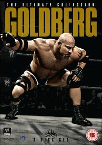 Goldberg Match. The Ultimate Collection (3 DVD) - DVD