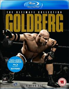 Goldberg Match. The Ultimate Collection (2 Blu-ray) - Blu-ray