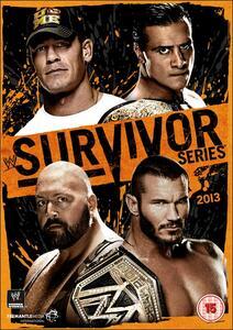 Survivor Series 2013 - DVD