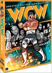Wcw Greatest Ppv Matches. Vol. 2 (3 DVD) - DVD