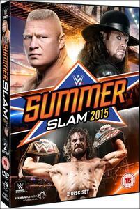 Summer Slam 2015 - Blu-ray