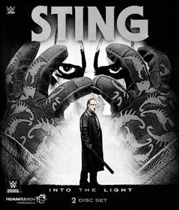 Sting. Into The Light (2 Blu-ray) - Blu-ray