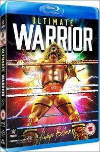 Ultimate Warrior (2 Blu-ray) - Blu-ray