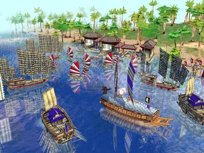 Empires: L'Alba del Mondo Moderno - 2