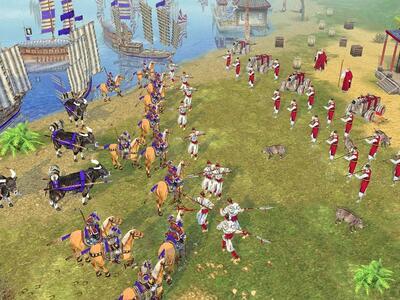 Empires: L'Alba del Mondo Moderno - 3