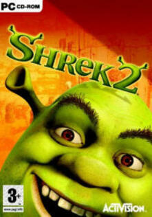 Shrek 2 (versione inglese)