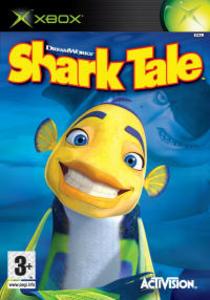 Videogioco Shark Tale (versione inglese) Xbox 0