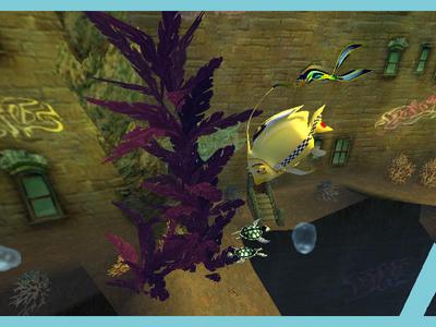 Videogioco Shark Tale (versione inglese) Xbox 2