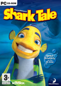 Videogioco Shark Tale Personal Computer 0