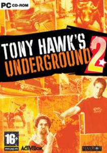 Videogioco Tony Hawk Underground 2 Personal Computer 0