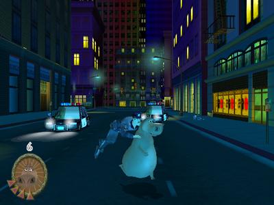 Videogioco Madagascar Xbox 4
