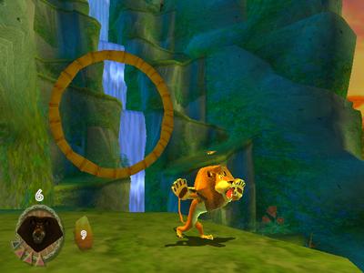 Videogioco Madagascar Xbox 5