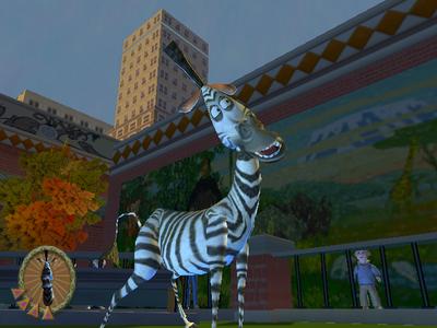 Videogioco Madagascar Xbox 6