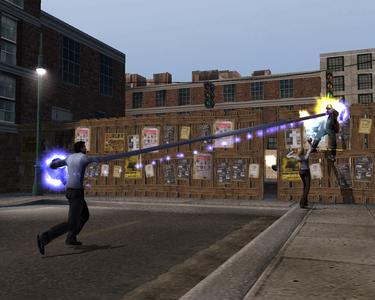 Videogioco Fantastici 4 (versione inglese) Xbox 2