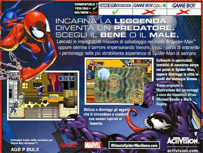 Ultimate Spider-Man - 2