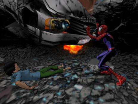 Ultimate Spiderman - 2
