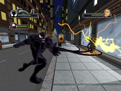 Ultimate Spiderman - 5