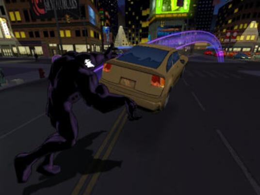 Ultimate Spiderman - 6