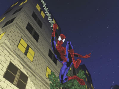 Ultimate Spiderman - 7