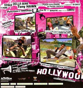 Tony Hawk's American Wasteland - 6