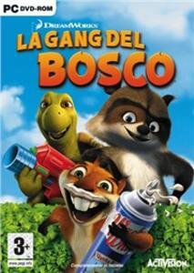 La Gang del Bosco