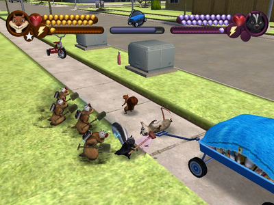 Videogioco Gang del Bosco Personal Computer 3