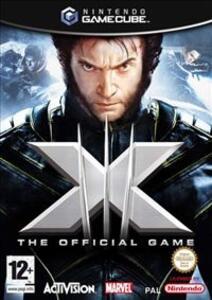 X-Men. Il gioco ufficiale