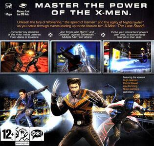 X-Men. Il gioco ufficiale - 6