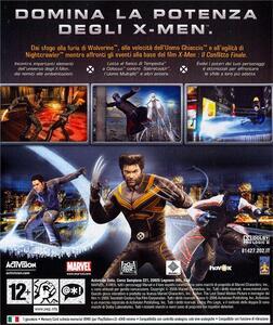 X-Men. Il gioco ufficiale - 5